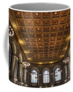 Great Hall St. Louis Central Library Coffee Mug