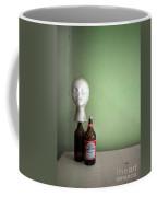 Great Head Coffee Mug