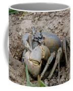 Great Land Crab Coffee Mug