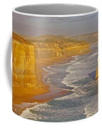 Great Ocean Road #4 Coffee Mug