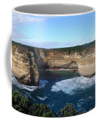 Great Ocean Road, Australia - Panoramic Coffee Mug