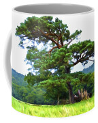 Great Pine Coffee Mug