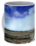 Great Plains Winter Coffee Mug