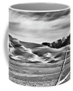 Great Sand Dunes 1 Coffee Mug