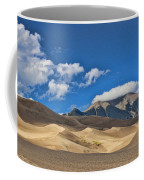 The Great Sand Dunes National Park 2 Coffee Mug