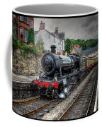 Great Western Locomotive Coffee Mug