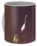 Great White Huron Coffee Mug