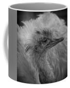 Greater Rhea Coffee Mug