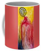 Greatness Charisma And Leadership Coffee Mug