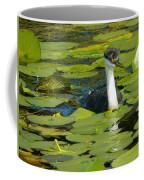 Grebe Coffee Mug