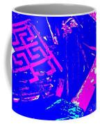 Greco-celtic Relic Coffee Mug