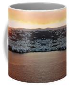 Greece Double Vision #154 Coffee Mug