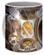 Greek Chapel Coffee Mug