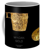 Greek Gold - Minoan Gold Coffee Mug
