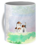 Greek Orthodox Church Coffee Mug