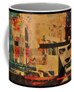 Greek Ruins Coffee Mug