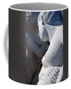 Greek Statues Coffee Mug
