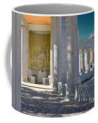 Greek Theatre 2 Coffee Mug