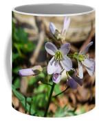 Greek Valerian 3 Coffee Mug