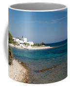 Villa By The Sea Coffee Mug