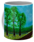 Green Acres Coffee Mug