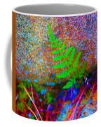 Green - Against The Grain Coffee Mug