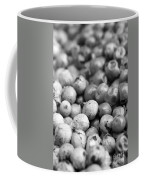 Green And Pink Peppercorn Blend Coffee Mug