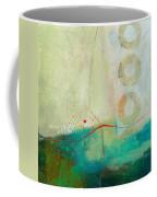 Green And Red 2 Coffee Mug
