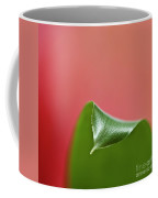 Green And Red Coffee Mug