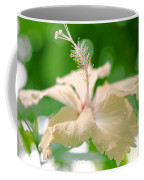 Green Bubble Dream Coffee Mug