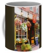 Green Dragon Tavern Coffee Mug