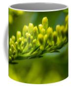 Green Dream Wandering Coffee Mug