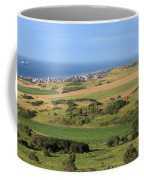 Green Fields Of  France  Coffee Mug