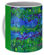 Green Functions Coffee Mug