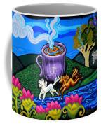 Green Goddess Coffee Coffee Mug