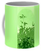 Green Green Haiku Coffee Mug