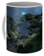 Green Green Rocky Road Coffee Mug