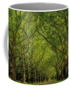 Green Green World Coffee Mug