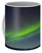Green Lady Dancing 15 Coffee Mug