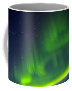 Green Lady Dancing 31 Coffee Mug