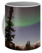 Green Lady Dancing 46 Coffee Mug