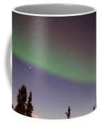 Green Lady Dancing 47 Coffee Mug