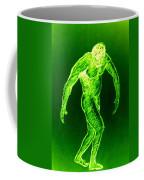 Green Man Arises Coffee Mug
