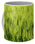 Green Nature Coffee Mug