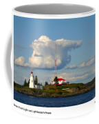 Green Point And Keepers Cottage Coffee Mug