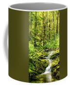 Green River No2 Coffee Mug