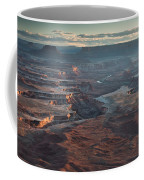 Green River Overlook Coffee Mug