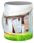 Green River Shack Coffee Mug
