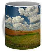 Green River Vii Coffee Mug