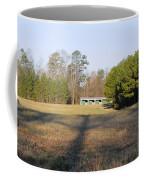 Green Stables - Lake Wheeler Road Coffee Mug